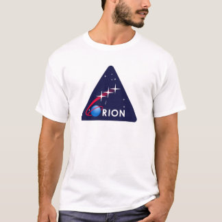 T-shirt Logo de la NASA Orion