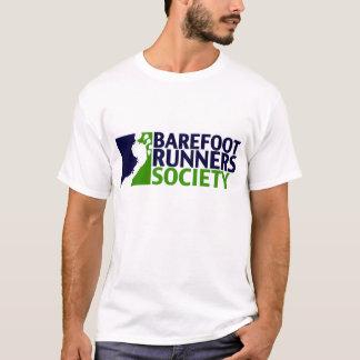 T-shirt Logo de la pièce en t des hommes