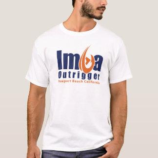 T-shirt Logo de la tribu IMUA de Laguna