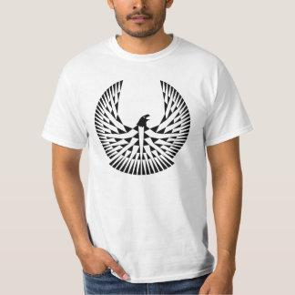T-shirt Logo de loge de liberté