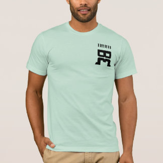 T-shirt LOGO de POCHE - bausmod