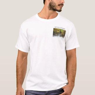 T-shirt Logo de Quantum Reiki