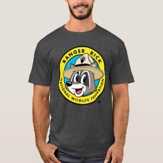 T-shirt Logo de Rick de garde forestière de Rick | de