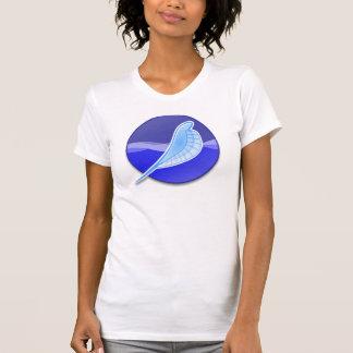 T-shirt Logo de SeaMonkey