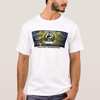 T-shirt Logo de site Web de Freakspeed d'équipe