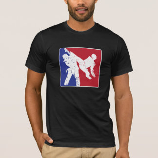 T-shirt Logo de SPORT du Taekwondo