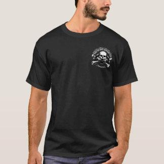 T-shirt Logo d'équipe de SCTD Rebreather (ailes) w/Pocket