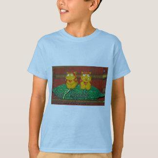 T-shirt Logo d'image de République de Goya
