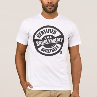 T-shirt Logo doux d'usine