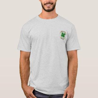 T-shirt Logo électrique de Doyle sur l'avant et le dos