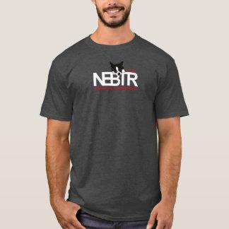 T-shirt Logo foncé de chemise de NEBTR