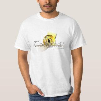 T-Shirt Logo Griffe Tolkiendil