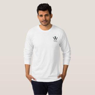 T-shirt Logo Jersey T de WDI