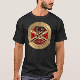 T-shirt Logo officiel Redleg - anciennes élèves enrôlées