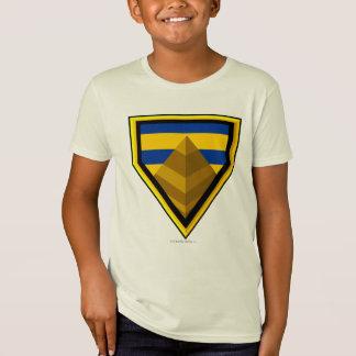T-Shirt Logo perdu de désert d'équipe