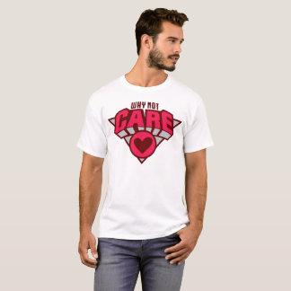 T-shirt Logo sportif de WNC