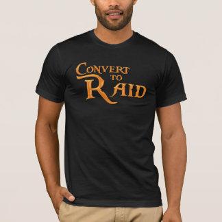 T-shirt Logo T de CTR