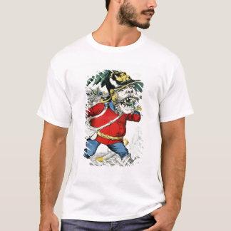 T-shirt L'ogre allemand géant