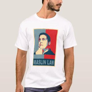 T-shirt Loi 3 de méteil