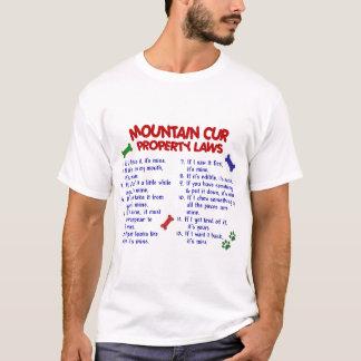 T-shirt Lois 2 de propriété de CABOT de MONTAGNE