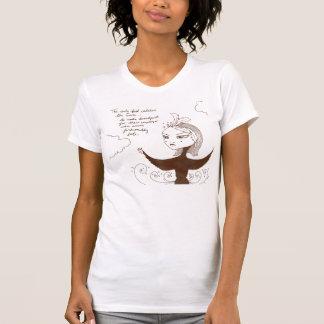 T-shirt l'oiseau tôt