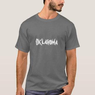T-SHIRT L'OKLAHOMA