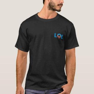 T-shirt LOL Obama