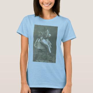 T-shirt Lolcat 1905