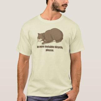 T-shirt Lolcat. pauvre
