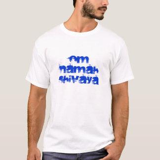 T-shirt L'OM Namah Shivaya
