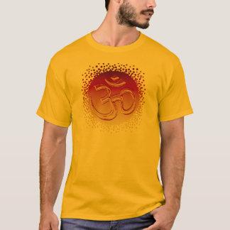 T-shirt L'OM Sun