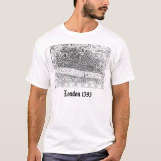T-shirt Londres 1593, Londres 1593