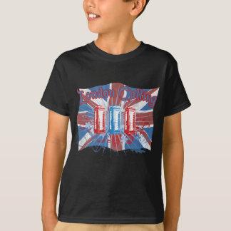 T-shirt Londres appelle