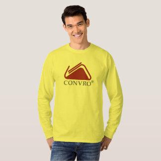 T-shirt longsleeve de convro