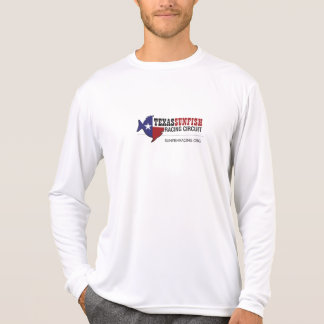 T-shirt LongSleeve MicroFiber des hommes