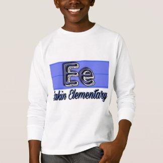 T-shirt Longue douille d'Eakin