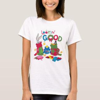 T-shirt Lookin bon
