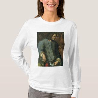 T-shirt Lorenzo de Medici 'le Magnificent
