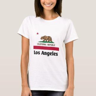 T-shirt Los Angeles la Californie