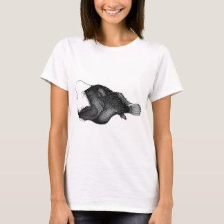 T-shirt Lottes de mer