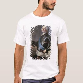 T-shirt Louis Francois Armand Vignerot du Plessis
