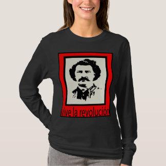 T-shirt Louis Riel Revolucion des femmes