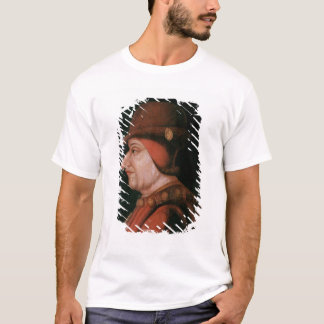 T-shirt Louis XI