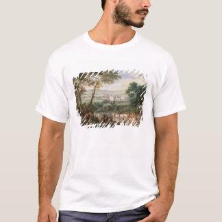 T-shirt Louis XIV chez Vincennes