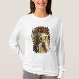 T-shirt Louis XIV dans le costume royal, 1701
