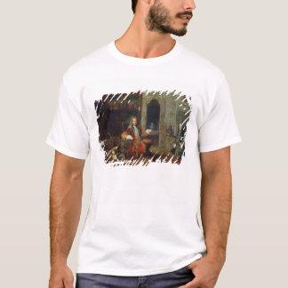 T-shirt Louis XV et le régent, Philippe II