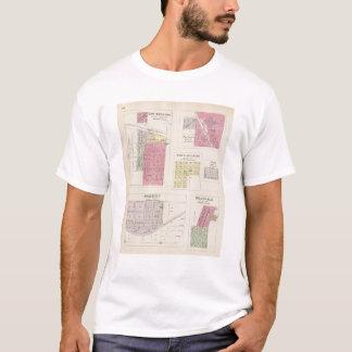 T-shirt Louisburg, Somerset, Fontana, le Kansas