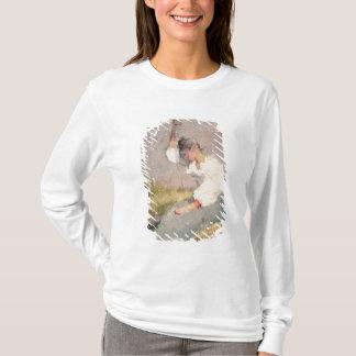 T-shirt Louise, une fille bretonne (la semaine sur le