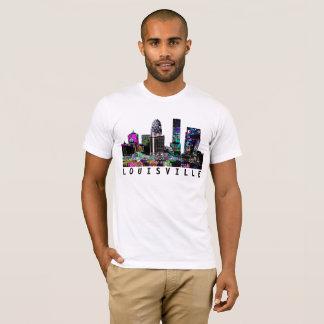 T-shirt Louisville dans le graffiti