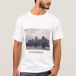 T-SHIRT LOUISVILLE KENTUCKY